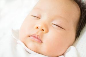 sleeping-baby